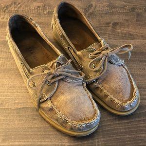 Bed Stu Betsy Boat Shoe